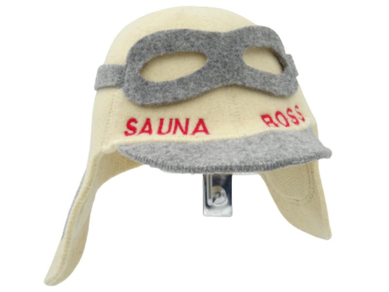 Saunamüts lendur Sauna Boss beez