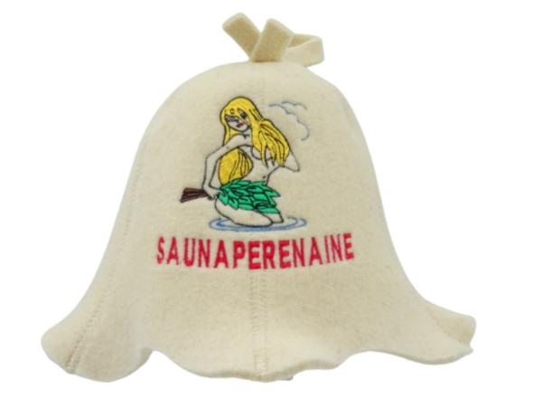 Sauna hat Sauna Perenaine beige 1020