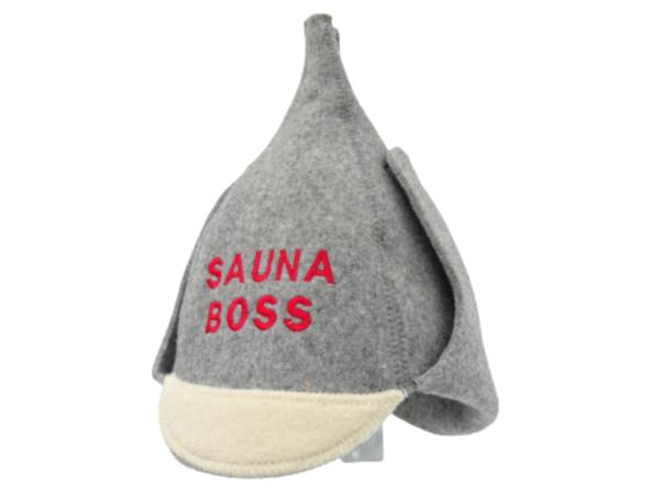 Saunamüts budjonnovka Sauna Boss hall 1096