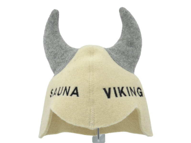 Saunamüts viiking Sauna Viking beez 1042