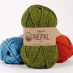 Yarn DROPS Nepal 50g