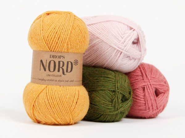 DROPS Nord (sokilõng)