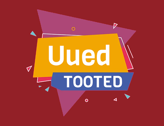 UUED TOOTED