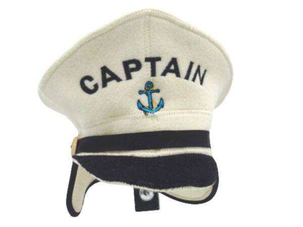saunamüts kapten A1059