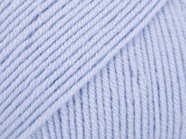 Yarn DROPS Baby Merino light sky blue 24