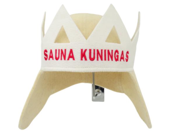 Sauna hat Sauna Kuningas 1055