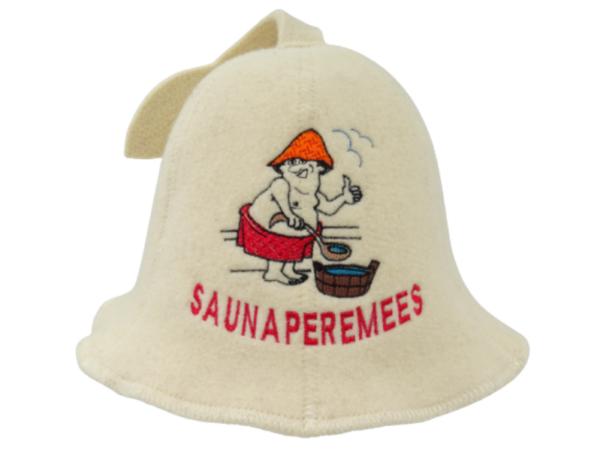 Sauna hat Sauna Peremees beige 1006