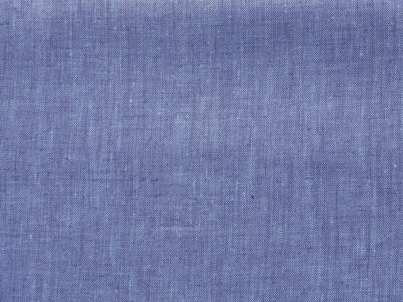 softened linen fabric