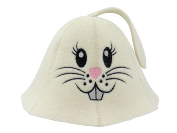 Sauna hat for children