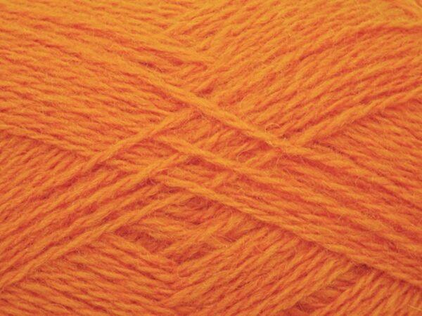 Teksrena lõng 100g 100% vill oranz 760