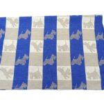 käterätikud koer hall sinine