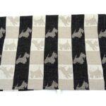 köögi käterätikud koer hall must